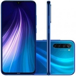 Smartphone Xiaomi Redmi Note 8 64 Gb Global Azul