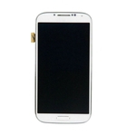 Telefone LCD Touch Screen Frame Assembly Para Samsung Galaxy S4 M919 I9500 I9505