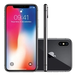 Celular I.phone X Space Gray 64gb A1901