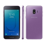 Celular Samsung Galaxy J2 Core 16gb 1gb Ram 8mp Violeta